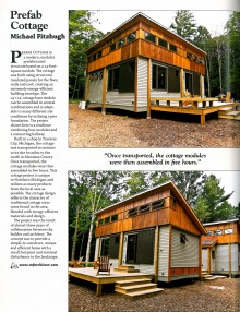 tiny homes page 1